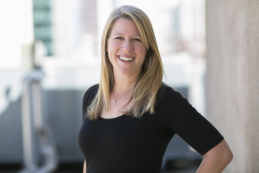 Sarah Roth | California Divorce Coach